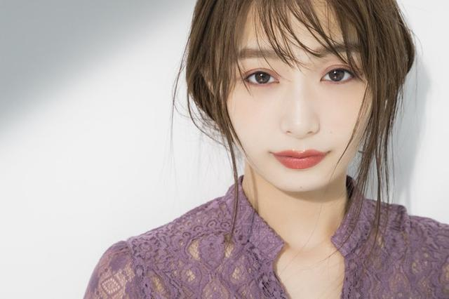 画像1: フリーアナウンサー宇垣美里のコスメ愛をまとめた1冊が11月発売決定!