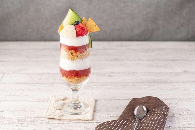 画像4: 『食べ方いろいろトルティーヤチップス』を使用したアレンジレシピ
