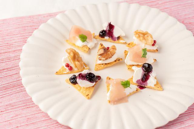 画像3: 『食べ方いろいろトルティーヤチップス』を使用したアレンジレシピ