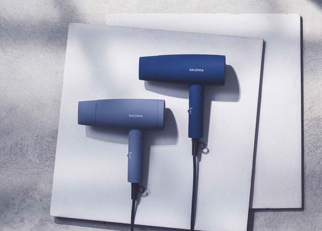 画像11: 美容家電ブランドSALONIAから「ジェンダーレスカラー」のヘアアイロン&ドライヤーが新発売