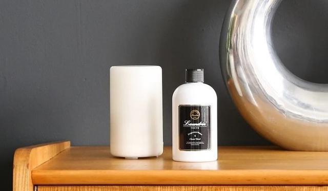 画像: ランドリンの人気No.1の香りから「加湿器フレグランスウォーター」新登場!