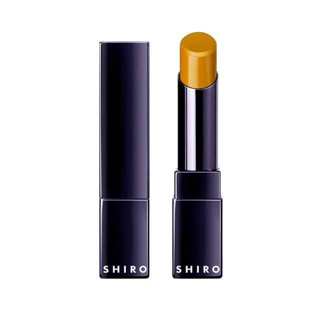 画像5: 自然本来の、大胆かつ繊細な色彩の調和を描いた『SHIRO メイクアップコレクション 2020 AW』
