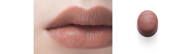 画像: ‐2 BROWN-BEIGE(ブラウン ベージュ) / INTENSE / MATT 赤さに頼らず、肌色をシュッと明るく見せる、一捻りしたブラウンベージュ。