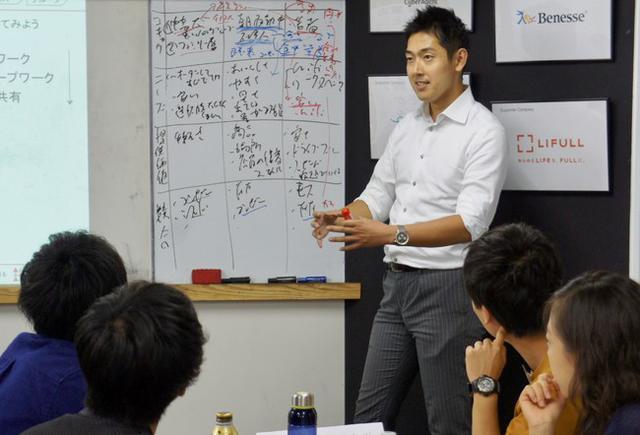 画像1: 中学生・高校生向けの本格的な起業体験ができるオンライン講座『MYLAB STARTUP ACADEMY』今秋開講!
