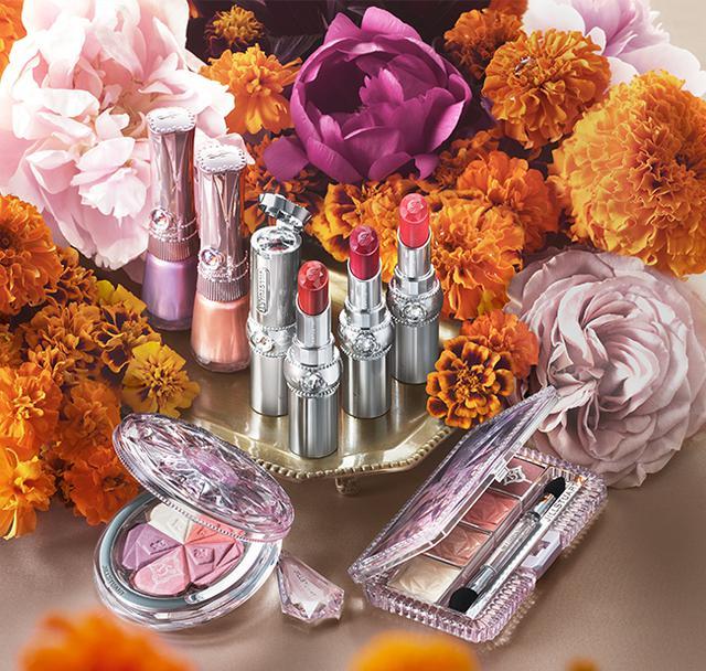 画像: JILL STUART 15th Anniversary Collection - Ultimate Girls Dream - I  | NEW ITEM | JILL STUART Beauty 公式サイト