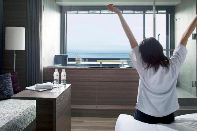 画像: 白浜温泉と食事、快適な睡眠へ誘うストレッチで美腸・美肌の「白浜美人」になれる湯治旅 宿泊プラン「TOJI(トウジ) Recharge Stay」