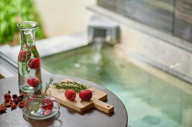 画像: お部屋での温泉露天風呂とディナー、スパトリートメント体験を堪能するくつろぎの時間 宿泊プラン「Autumn Refreshment & Beauty」