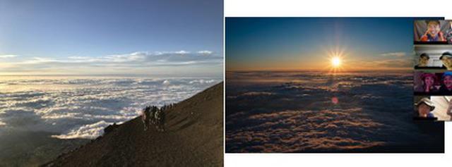 画像: 世界遺産・富士山を熟知したガイドがご案内!オンライン富士登山ツアー〈証明書・写真の参加特典付き〉