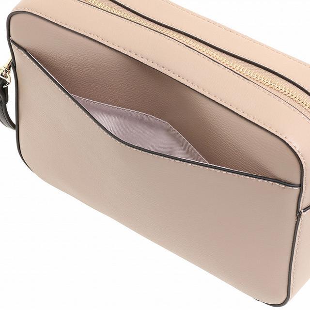 画像2: 小さいのに長財布が入る優秀サイズ!「ジュエルナローズ」の新作ミニショルダーバッグ
