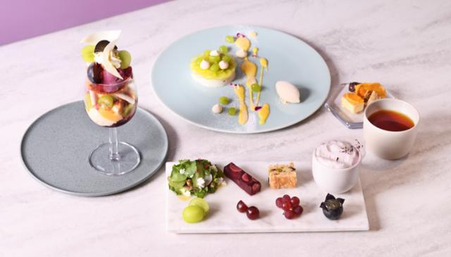 画像: 美味しいも、綺麗も叶う、大満足のフルコースとは?