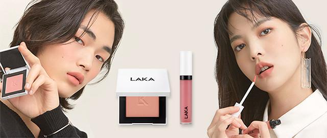 画像: 【楽天市場】ブランド一覧>LAKA(ラカ):アンド ハビット
