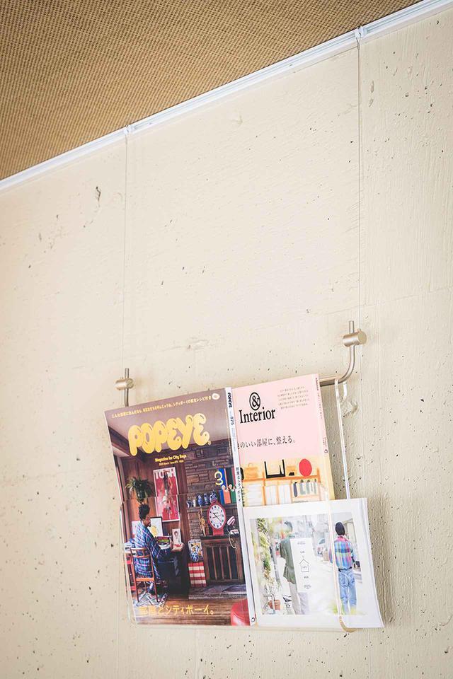 画像2: 少しの工夫でお部屋の印象を変える「ピクチャーレールのある暮らし」