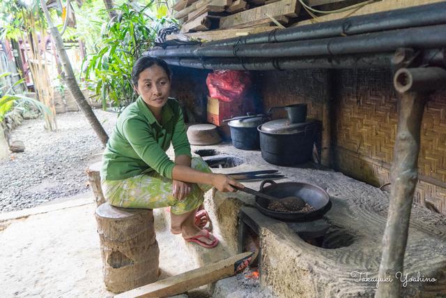 画像: 高級コーヒー「コピ・ルアック(インドネシア語:Kopi Luwak)」