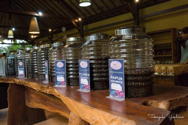 画像3: バリ島といえばコーヒー好きにはたまらないコピ・ルアックですね!