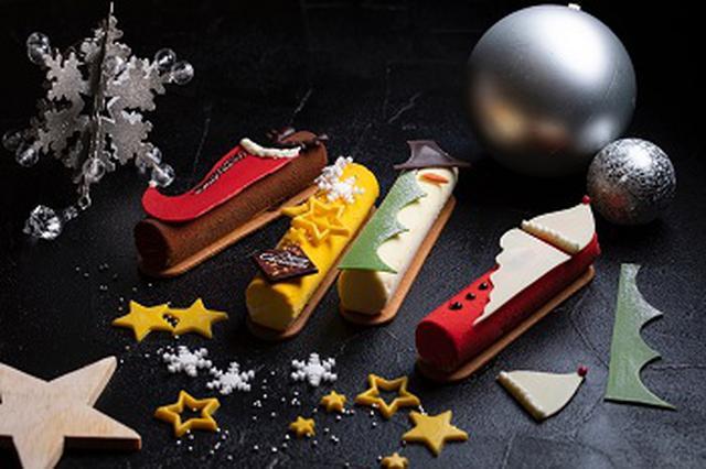 """画像7: 【ヒルトン東京お台場】今年のテーマは""""STAY HOME ON CHRISTMAS 2020"""""""