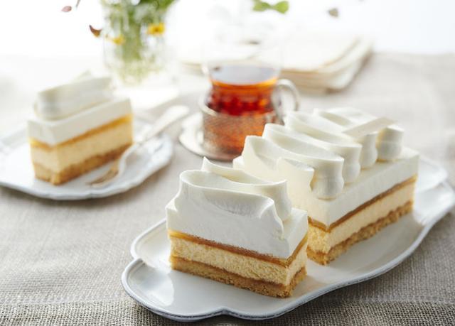 画像2: 究極の口どけチーズケーキを全国へお届け!