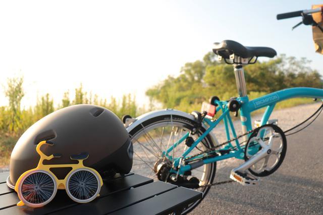 画像4: 星野リゾート BEB5土浦「朝焼け絶景サイクリング」
