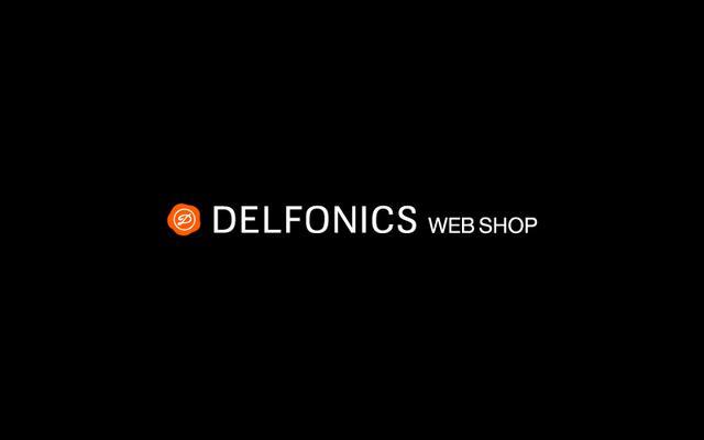 画像: DELFONICS WEB SHOP - デルフォニックス公式通販 - デルフォニックスの公式通販。手帳やアルバムなどのオリジナル定番文具、文房具から、インポートステーショナリーやヴィンテージアイテムまで幅広くラインナップしています。