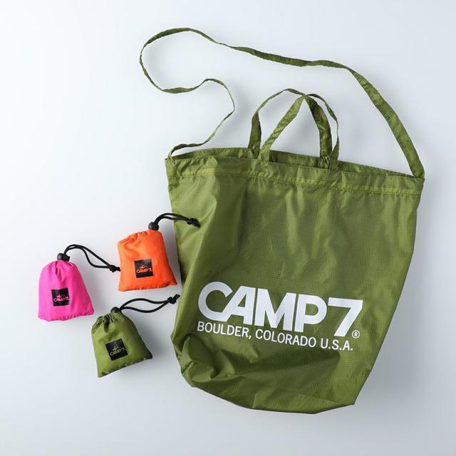 画像12: 昨年3万点売れた大人気のアウトドアブランド『CAMP7』の高機能ダウンジャケットが今年も登場!