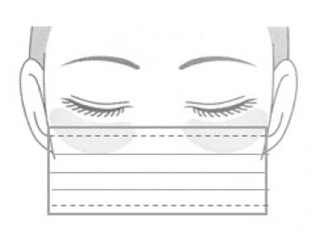 画像2: マスク時代のスキンケア新定番「下まぶたケア」