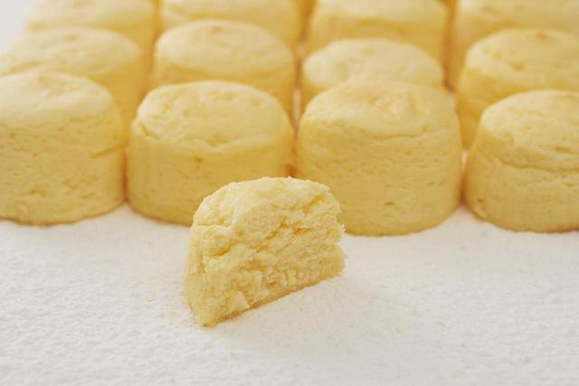 画像2: 焼きたてチーズタルト専門店「BAKE CHEESE TART」からサブブランド誕生!