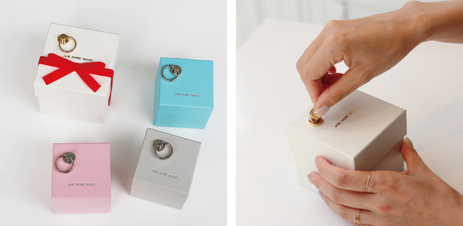 画像2: 箱の中に何を入れるかは自由。