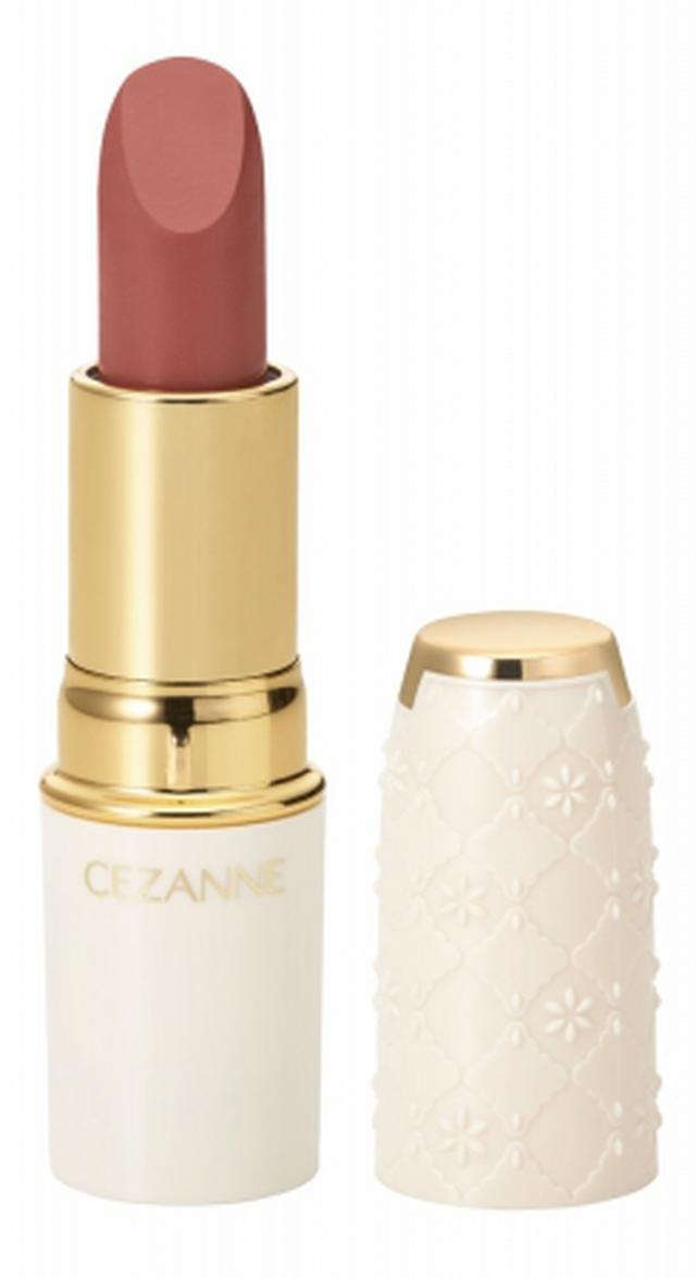 画像3: 溶け合う上質な色とツヤ新商品『ニュアンスオンアイシャドウ』