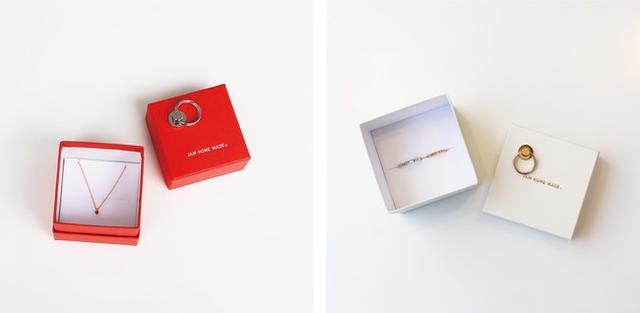 画像1: 箱の中に何を入れるかは自由。