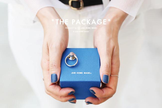 画像: プレゼントを渡す瞬間、受け取る瞬間を心に残るストーリーに。