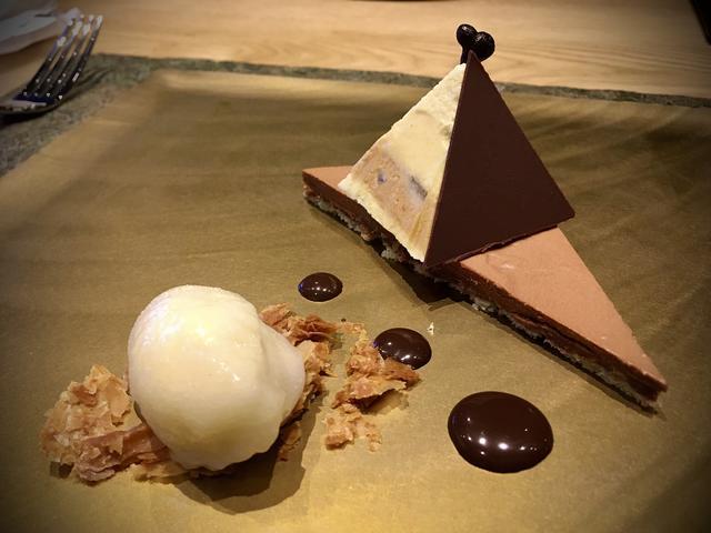 画像: 「新王」のベル・エレーヌ 魅惑の三角州の果実