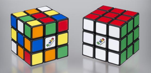 画像: ©1974 Rubik's® Used under licence Rubiks Brand Ltd. All rights reserved.