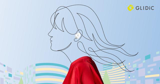 画像: GLIDiC Sound Air TW-5100|完全ワイヤレスイヤホン