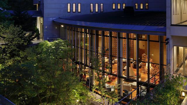 画像: ハイアットリージェンシー箱根リゾード&スパ|箱根強羅のラグジュアリーホテル