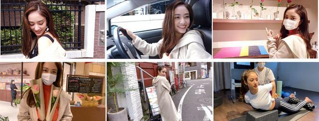 """画像2: """"まりあ流"""" with コロナファッションがYouTubeで公開"""