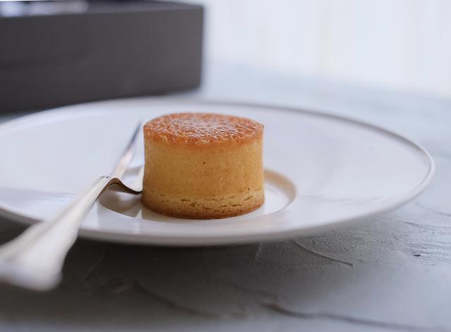 画像4: 【試食レポ】超希少なイギリス・ジャージー島のバターの味わいが楽しめる「Butters」のクラフトバターケーキ