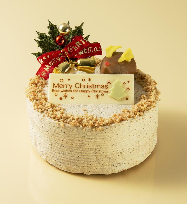 画像8: 【試食レポ】今からチェック!!クリスマスケーキは東京駅のグランスタで間違いなし◎