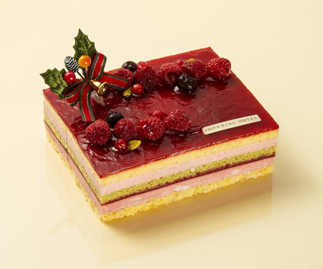 画像5: 【試食レポ】今からチェック!!クリスマスケーキは東京駅のグランスタで間違いなし◎