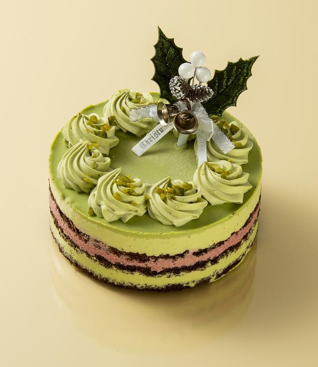 画像7: 【試食レポ】今からチェック!!クリスマスケーキは東京駅のグランスタで間違いなし◎