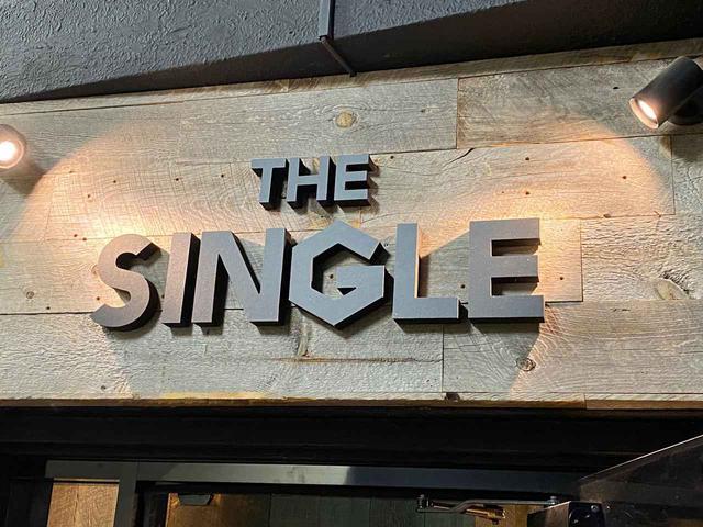 画像: 1対1のシングル相席専門店「THE SINGLE(ザ・シングル)」
