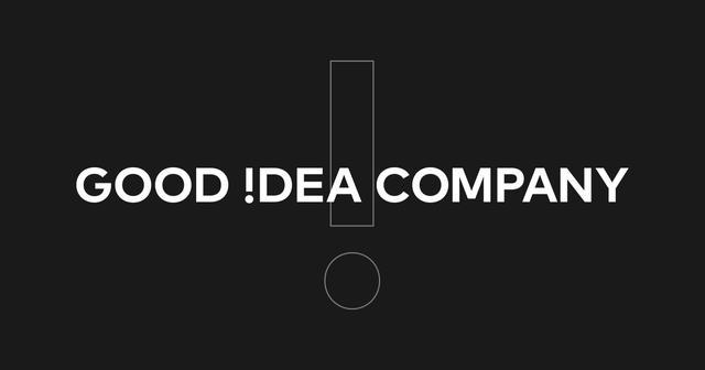画像: GOOD IDEA COMPANY お客様の胸を打つ価値を提供する会社