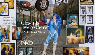 画像: feature | 渋谷PARCO-パルコ-
