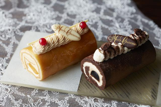 画像1: お一人様やカップルでお楽しみいただけるケーキ