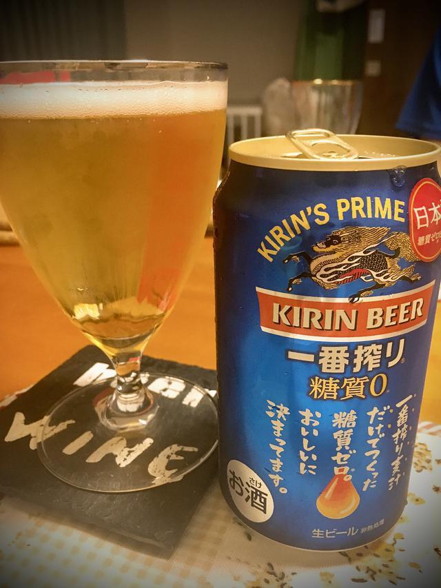 画像: 【試飲レポ】ビールなのに糖質ゼロ!?話題の新商品を飲んでみました!!