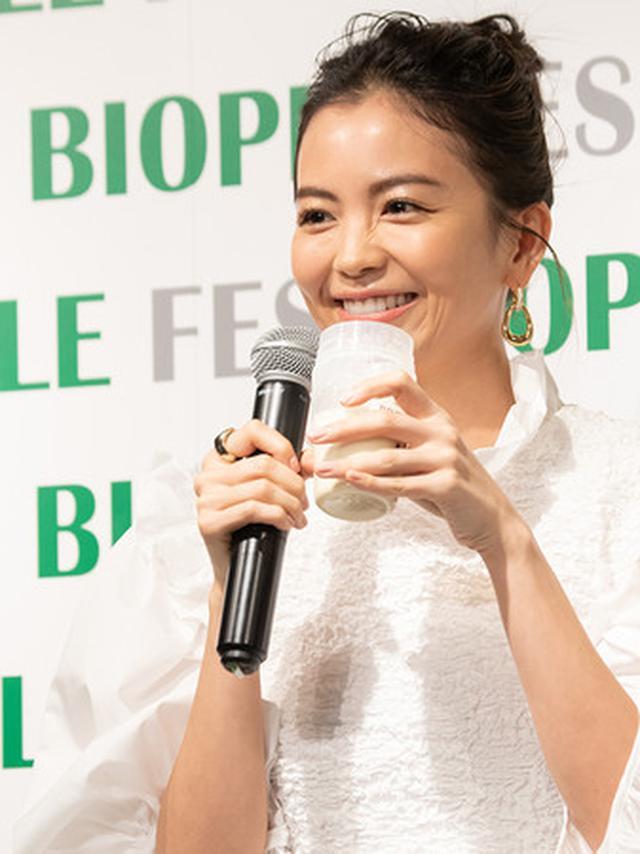 画像2: 矢野未希子さんトークショーイベント 『巡りも良くする 美容におけるプロテインの重要性』