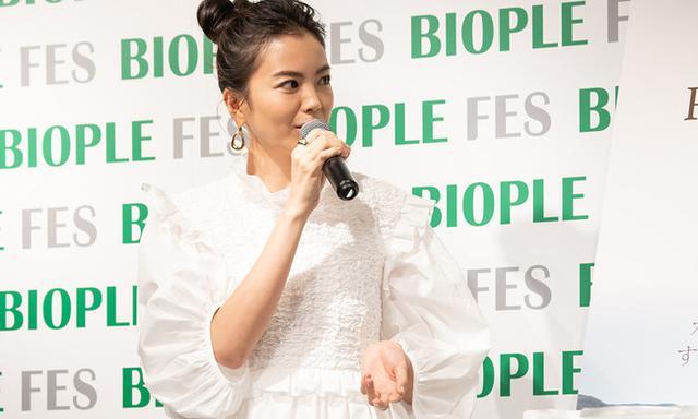 画像4: 矢野未希子さんトークショーイベント 『巡りも良くする 美容におけるプロテインの重要性』