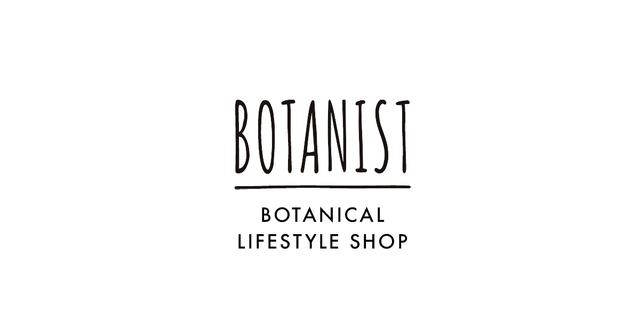 画像: ボタニカルライフスタイルショップ BOTANIST(ボタニスト)
