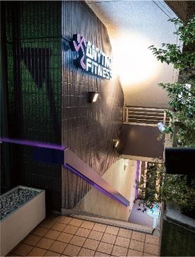 画像5: 24時間年中無休のフィットネスクラブ「ANYTIME FITNESS」が日本初出店から10年!