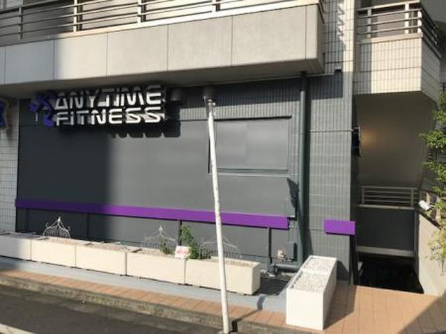 画像: エニタイムフィットネス調布店 24時間営業のフィットネスジム
