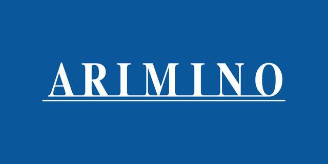 画像: 株式会社アリミノ