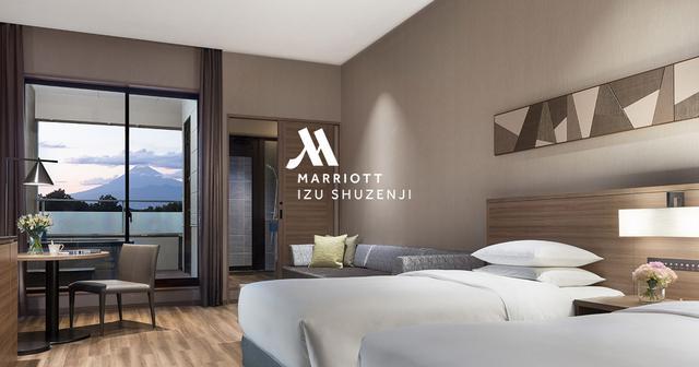 画像: 伊豆マリオットホテル修善寺 | Izu Marriott Hotel Shuzenji